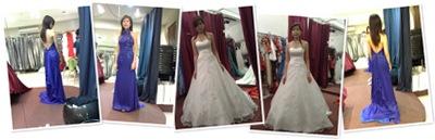 View Indoor Gown, Outdoor Gown, Evening Gown
