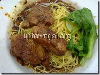 seng kee - pork rib noodles