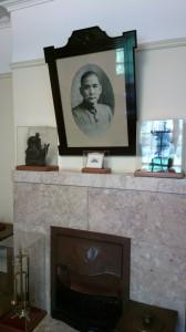 Dr Sun Yat Sen's photo